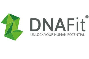 New partnership with DNAFit