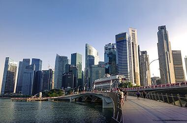 What are the best places to live in Singapore for expats?