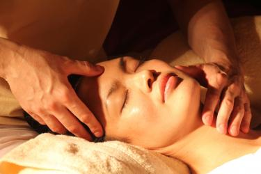 Traditional Chinese Medicine in Hong Kong